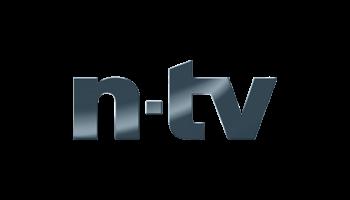 N-TV logo