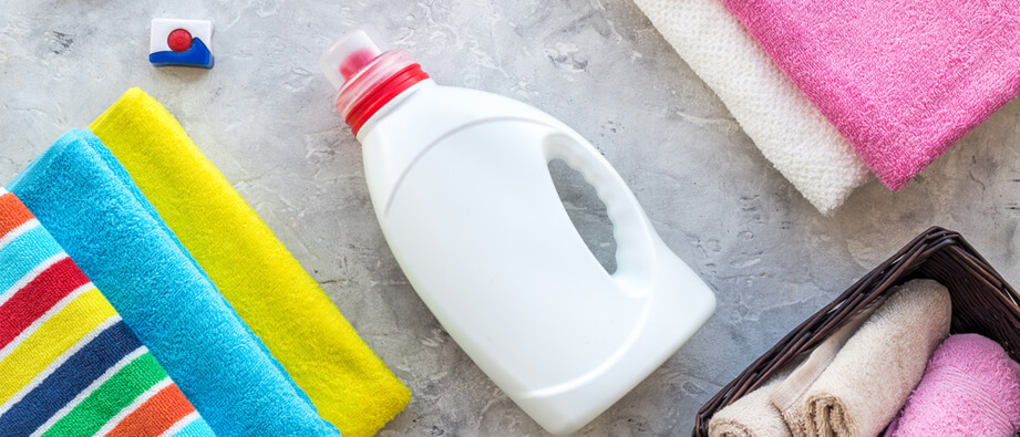 Waschpulver oder Flüssigwaschmittel - was ist besser?