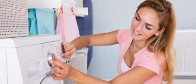 Darf man sonntags Wäsche waschen?