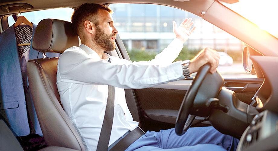 Versicherungsschutz der gesetzlichen Unfallversicherung greift nicht bei jedem Weg